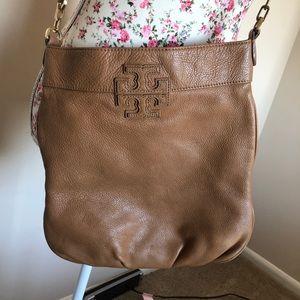 Tory Burch leather crossbody purse bag